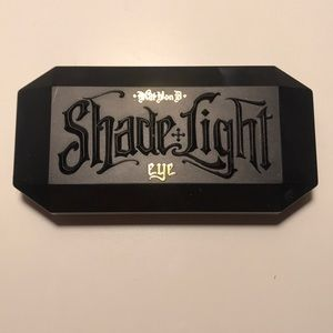 Kat Von D Shade & Light Eye Contour Quad